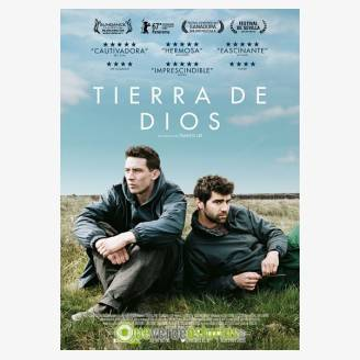 La Cinemateca ambulante: Tierra de Dios