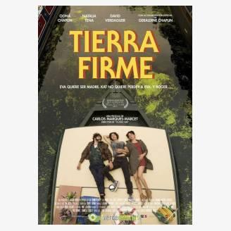 La Cinemateca ambulante: Tierra Firme