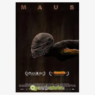 La Cinemateca ambulante: The Maus