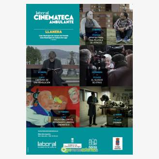 Laboral Cinemateca Ambulante: Dogman