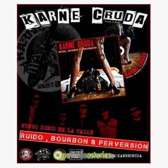 Karne Cruda + Infeccion + Sartenazo Cerebral en la Lata de Zinc