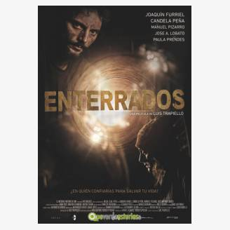 Laboral Cinemateca: Enterrados