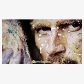 Arte de película: El Tormento y el éxtasis (Miguel Ángel)