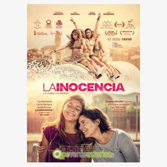 Cinemateca Ambulante: La inocencia