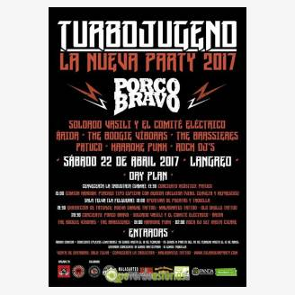 Turbojugend La Nueva Party 2017