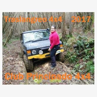 IX Ruta 4x4 Traslangreo 2017