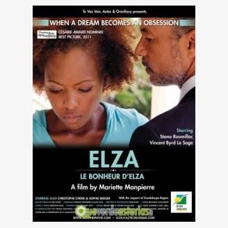 Cine: Elza