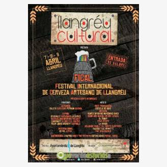 Llangréu Cultural - Festival Internacional de Cerveza Artesana de Langreo 2017
