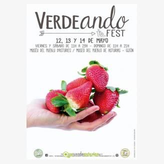 Verdeando Fest 2017