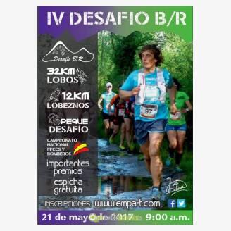 IV Desafío Balmori - Los Resquilones 2017