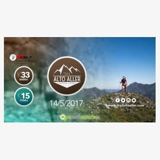 Trail Alto Aller 2017