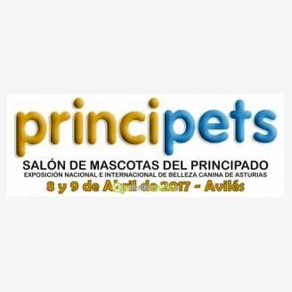 Principets Avilés 2017 - Salón de Mascotas del Principado de Asturias