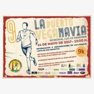 La Puerto Vega - Navia 2017 / Memorial Luis de Ramonín