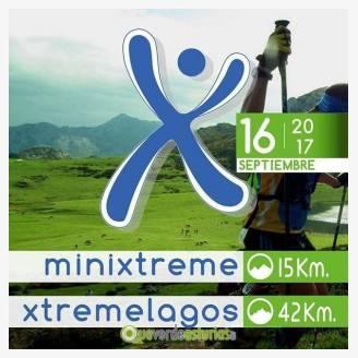 XI Maratón Xtreme Lagos de Covadonga 2017