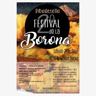 II Festival de la Borona Ribadesella 2017