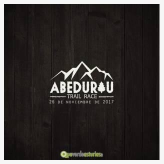 Abeduriu Trail Race 2017