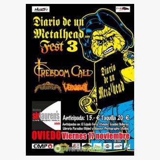 Diario de un Metalhead Fest III