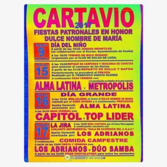 Fiestas de Cartavio 2017