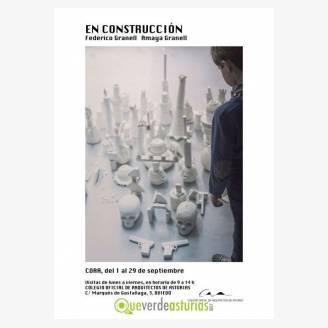 Exposición: En Construcción