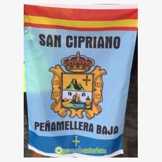 Fiestas de San Cipriano - Panes 2017
