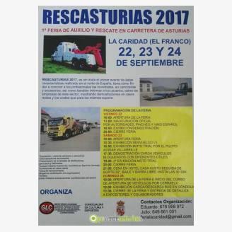 Rescasturias 2017