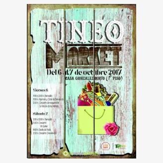 Tineo Market 2017