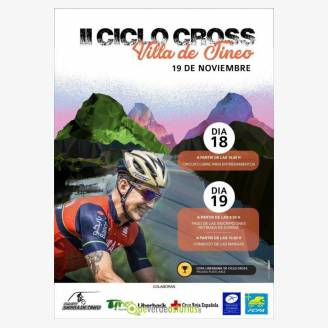 II Ciclocross Villa de Tineo 2017