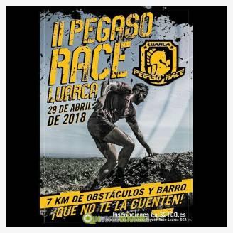 II Pegaso Race Luarca 2018 - OCR