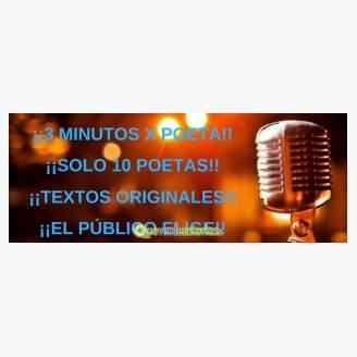 VIII Poetry Slam Avilés