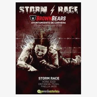 Storm Race Corvera 2018