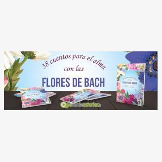 """Presentación de """"38 Cuentos para el alma con las flores de Bach"""""""