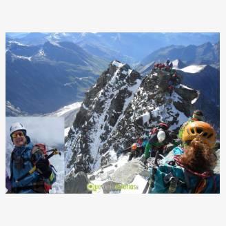 """Presentación fotográfica """"Las regiones del Tirol"""""""