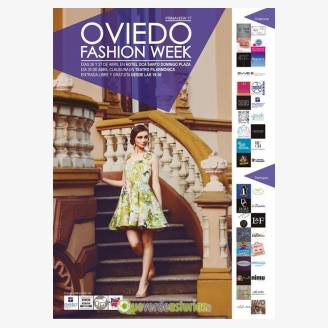 Oviedo Fashion Week primavera 2017