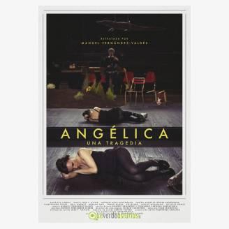 Cine en el Centro Niemeyer: Angélica, una tragedia