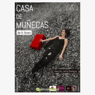 Teatro casa de mu ecas cine y teatro en avil s asturias - Casa de munecas teatro ...