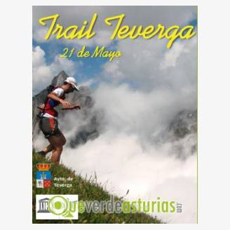 I Trail de Teverga 2017