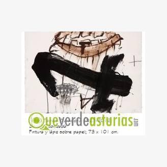 """Exposición: """"El Arte Invitado. La Modernidad y el Informalismo como diálogo"""""""