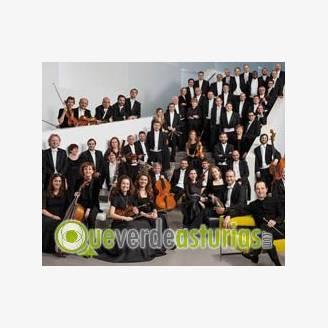 Orquesta Sinfónica del Principado de Asturias / OSPA