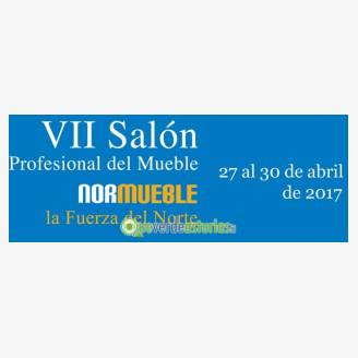 VII Salón Profesional del Mueble - Nortemueble 2017