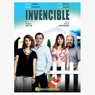 Teatro: Invencible