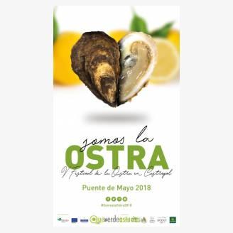V Festival la Ostra de Castropol - Somos la Ostra 2018
