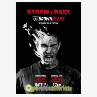 Storm Race Corvera 2017