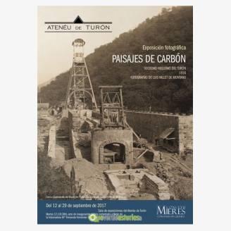 Exposición: Paisajes de Carbón