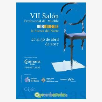 VII Salón Profesional del Mueble - Normueble 2017