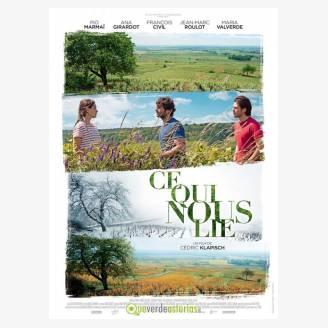 Cine: Nuestra vida en la Borgoña