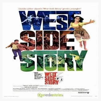 Cine: West Side Story