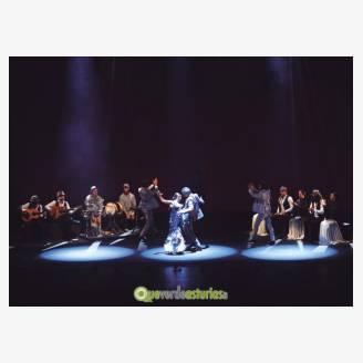 Festival de Danza 2018. Compañía Sara Baras: Sombras