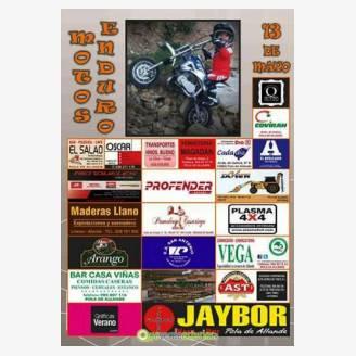 Ruta Moto Enduro Allande