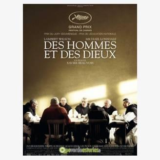 Cine: De dioses y hombres