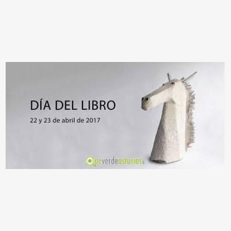 Actividades del Día del Libro 2017 en el Museo Evaristo Valle
